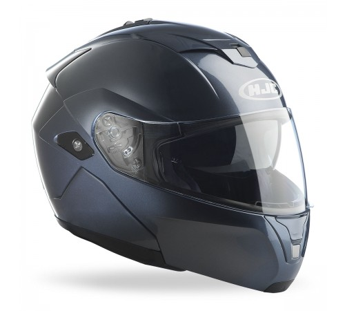 SY-MAX III METAL ANTHRACITE