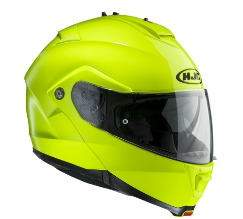 IS MAX II FLUORESCENT GREEN