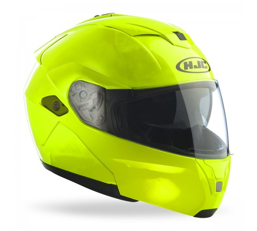 SY-MAX III FLUORESCENT GREEN