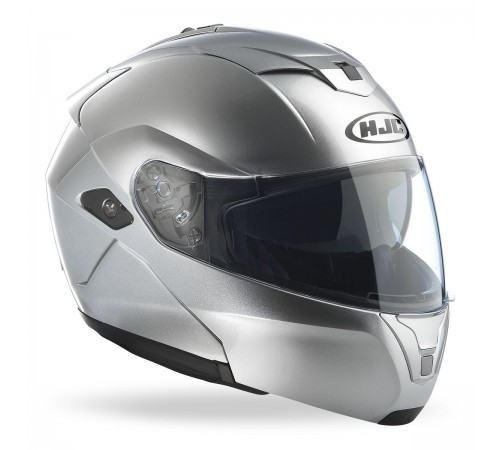 SY-MAX III METAL CR SILVER