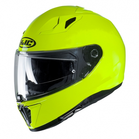 i70 SEMI MAT FLUORESCENT GREEN